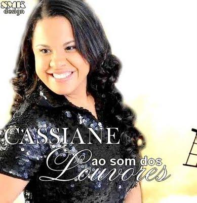 novo cd cassiane 2011